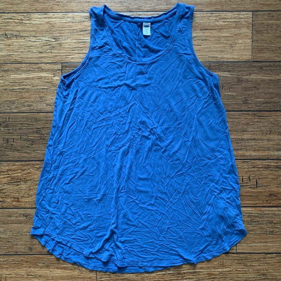 Old Navy Tops - 5 for $25 - Blue Sleeveless Tank Top